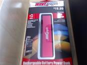 WAVELENGTH Cell Phone Accessory 88500 RAPID CHARGER
